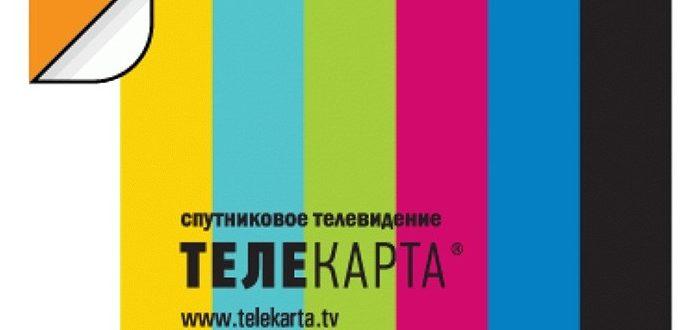 Логотип Телекарта