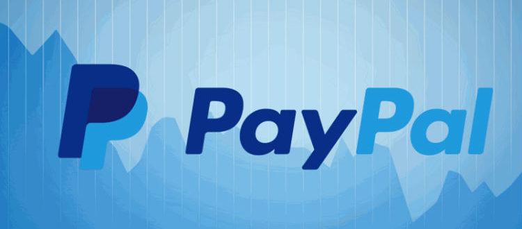 вывести деньги со счёта paypal